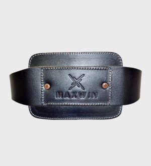 Dip Belt With Chain