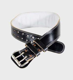Weightlifting Belt Black